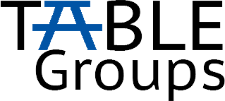 Table Groups Logo