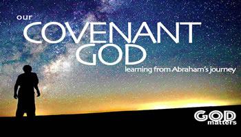 MacChap 2016 Series 3 - Our Covenent God Icon