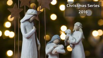 Nativity Scene - Photo by Jeff Weese