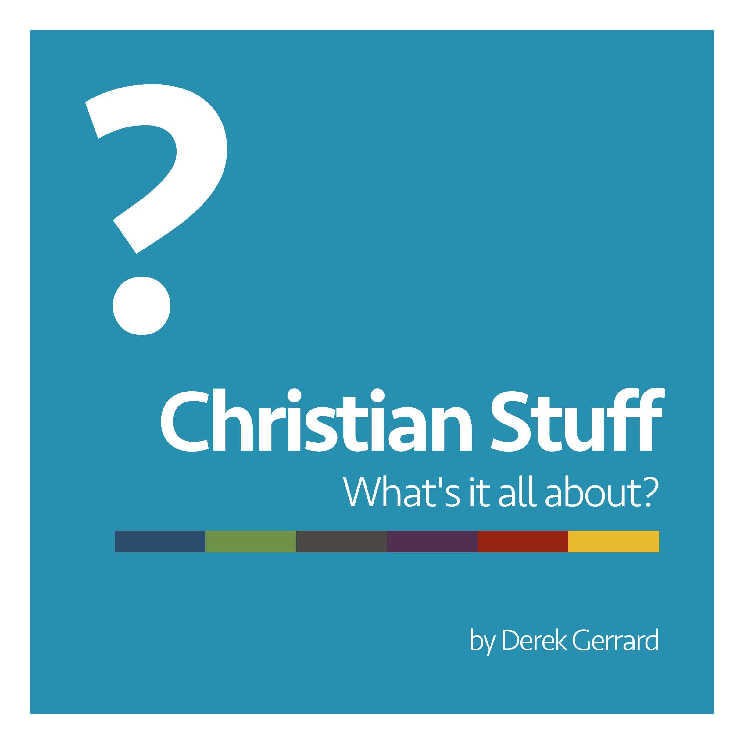 Christian Stuff Icon