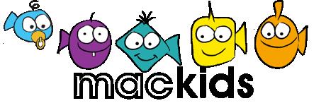 MadKids Logo