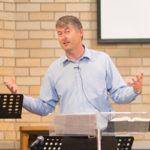 Rev. Brett Graham